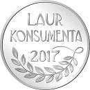 Laur Konsumenta 2017